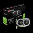 MSI GeForce GTX 1650 VENTUS XS 4 GB GDDR5 128 bit ÚJ
