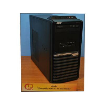 ACER M4620G Core I5 3470 4x3200MT+SSD& ATI RX480 8GB DDR5+ Win10