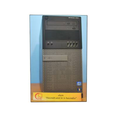 DELL 7010 Core I7 3770 8x3400MT& SSD+ Win