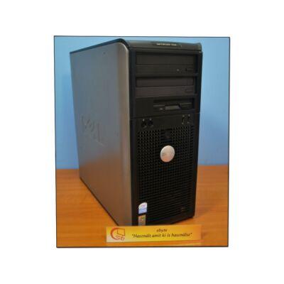 DELL Gx745 PD 945 2X3400Mhz & ATI HD7350 512M