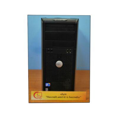 DELL Gx380 Q9300 4X2500Mhz/320GB/RW/ Ati R750 1GB + Win7