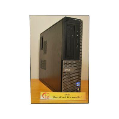 DELL Optiplex 990 PentiumG 2x2700DT