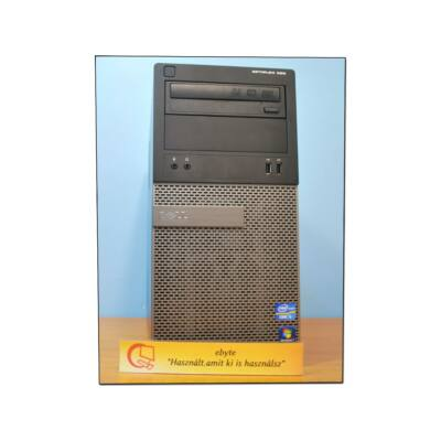 DELL Optiplex 390 Core I3 2100 4x3100MT