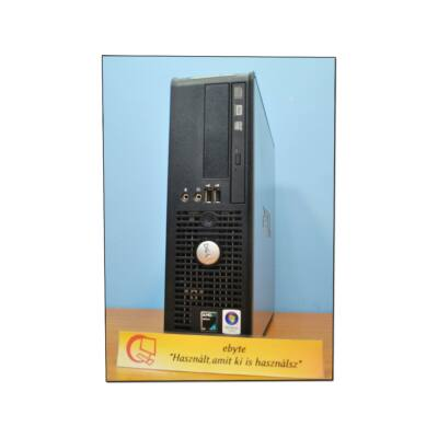 DELL 580 AMD AthlonII X2 2x2800SFF& ATI HD4200+ Win10