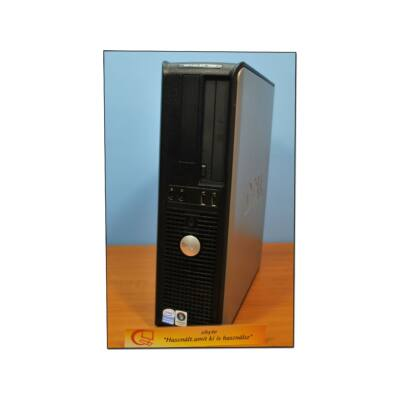 DELL Gx380 Pentium E5800 2x3200DT