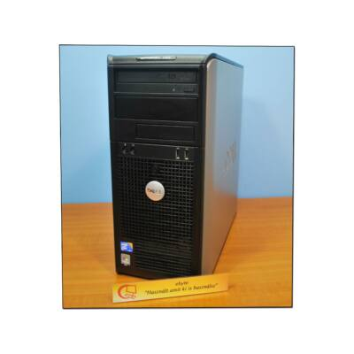 DELL Gx780 Quad Q9400 4x2660MT& GeForce GT1030 2G