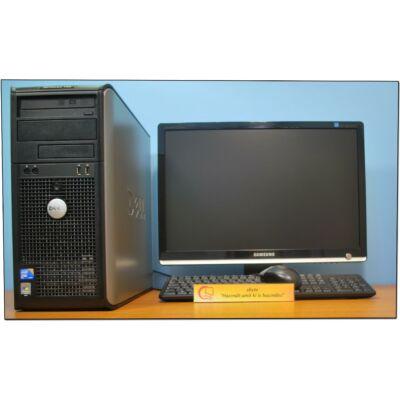 """DELL Gx780 Quad Q9400 4x2660MT& GeForce GT1030 2G+ 22"""" LCD"""
