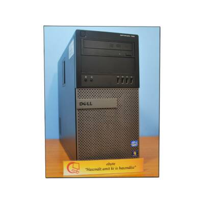 DELL Optiplex 790 Core I3 2120 4x3300MT& GeForce GT1030+ Win