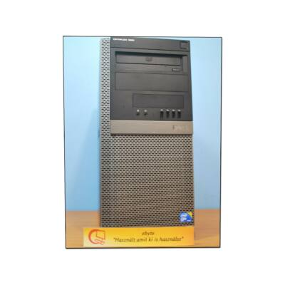 DELL GX980 Intel Core I5 650 4x3200MT+ Win10