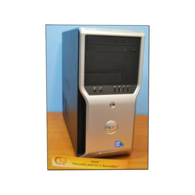 DELL Precision T1600 Xeon E3-1225 4x3100MT& Quadro 600+ Win10