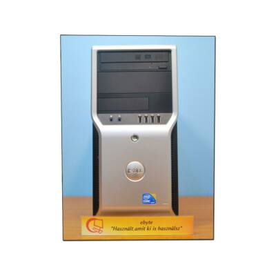 DELL T1500 Core I5 750 4x2660& ATI HD6570 1G+ Win
