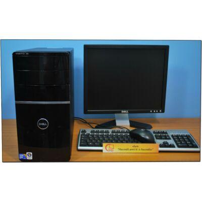 """DELL Vostro 220 Core2 E7500 2x2930MT+ 17"""" B kat LCD+ Win"""
