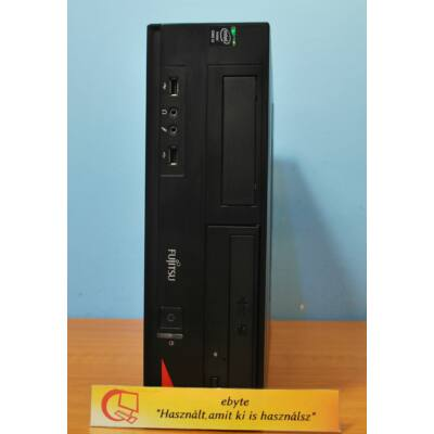 Fujitsu E520 Core I5 4440 4x3100DT& Intel HD4600