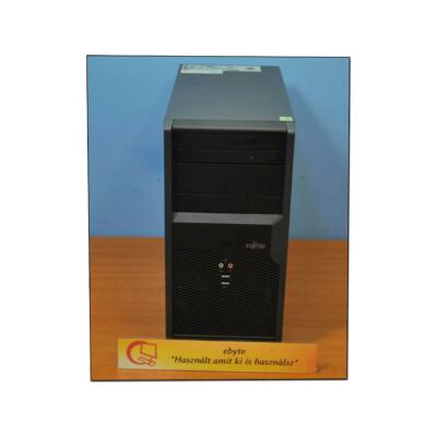 FSC P2560 Quad Q6600 4x2400MT& Quadro 600 1G+ Win10