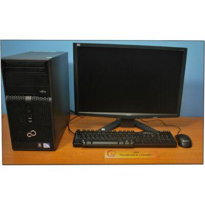 """FSC P900 Core I5 2400 4x3100MT& GeForce GTX1050 2G DDR5 + 22"""" LCD"""