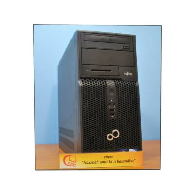 FSC P400 Core I5 2320 4x3000MT