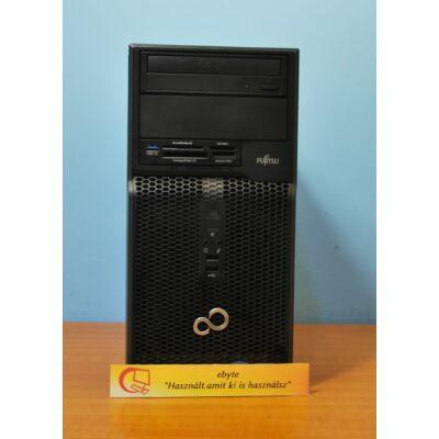 Fujitsu P520 I7 4770 8x3400MT& GeForce GTX1050 Ti 4G+ SSD