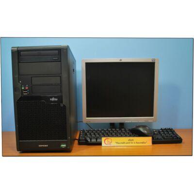 """FSC P400 Core I5 2320 4x3000MT+ 19"""" LCD"""