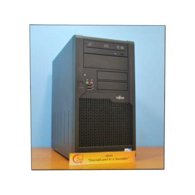 FSC Esprimo P5731 Quad Q9400 4x2660MT& ATI RX460 2G