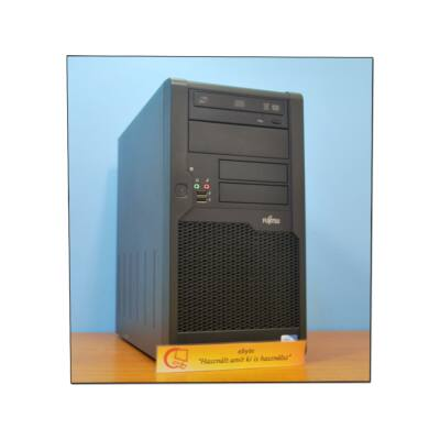 Fujitsu P5731 Quad Q9300 4x2500MT& GeForce GT1030 2G
