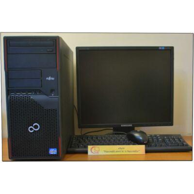 """FSC P710 Core I3 3220 4x3300MT& GeForce GTX750+ 19"""" LCD"""