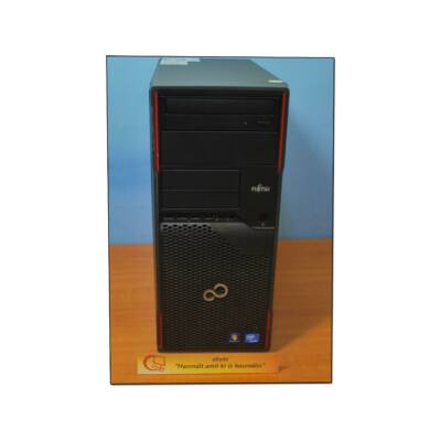 Fujitsu P710 Core I5 3470 4x3200MT+ Win10