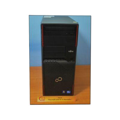 Fujitsu P710 Core I5 3470 4x3200MT+ GeForce GTX1050 Ti 4G+ Win10