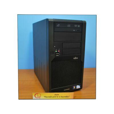 Fujitsu P3721 Intel Core I3 550 4x3200MT