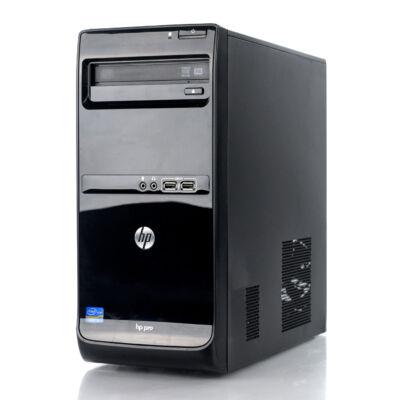 HP Pro 3500 G2 Core I3 3240 4x3400MT+ Win