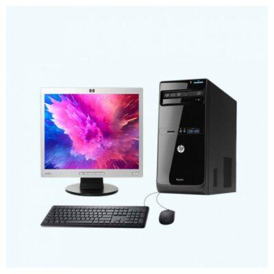 """HP Pro 3500 Core I3 3220 4x3300MT+ 19"""" LCD+ Win"""