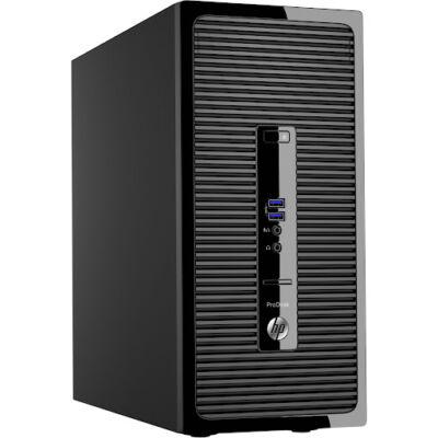 HP Pro 400 G3 Core I3 6100 4x3700MT& SSD+ Win