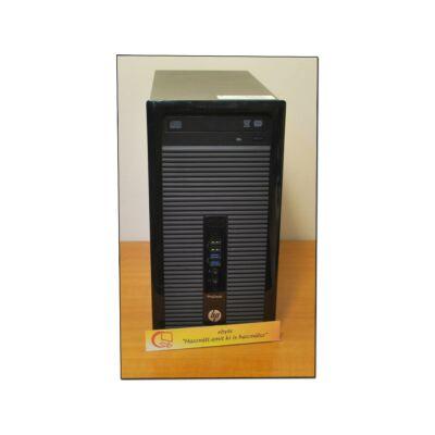HP ProDesk 490 G2 Core I3 4160 4x3600MT& GeForce GTX1050 2G+ Win