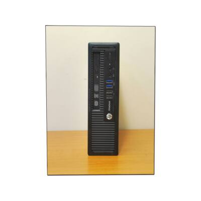 HP Elitedesk 800 G1 Core I5 4570s 4x2900USDT+ Win10