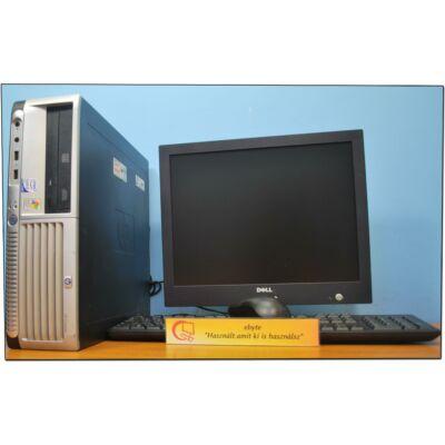 "HP DC7700 Core2 E6300 2x1860DT+ 17"" LCD"