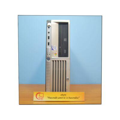 HP DC7700 Core2 E6300 2x1860DT