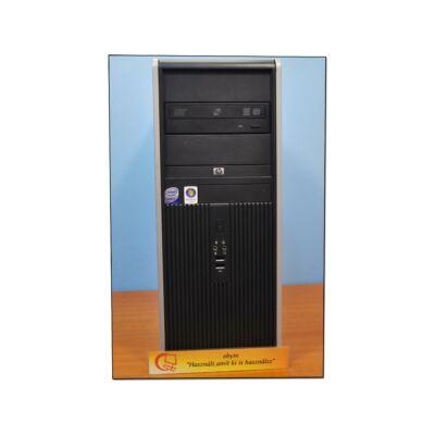 HP DC7800 Quad Q9300 2x2500MT& ATI R7 250 1G