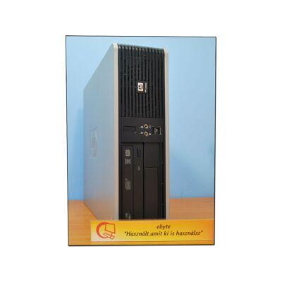 HP DC7900 Quad Q8200 4x2330DT& ATI HD6450