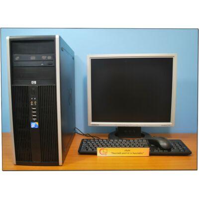 "HP Elite 8200 Core I7 2600 8x3400MT+ 19"" LCD+ Win10"