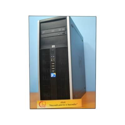 HP Pro 6000 Quad Q6600 4x2400MT