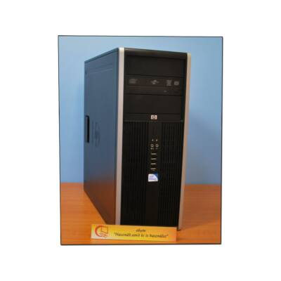 HP Elit 8000 Core2 Duo E7500 2x2930MT& ATI HD7470 1G
