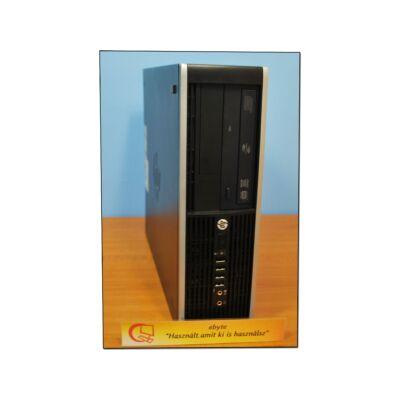 HP Elite 8200 Core I5 2400 4x3100SFF& GeForce GT630 2G+ Win