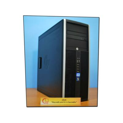 HP Elite 8200 Core I5 2400 4x3100MT& GeForce GTX1050 2G DDR5