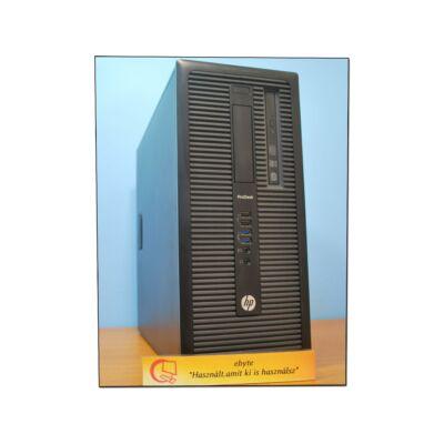 HP Prodesk 600 G1 Core I7 4770 8x3800MT& GeForce GTX1050 Ti 4G+ Win10