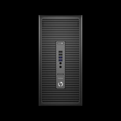 HP Pro 600 G2 Core I5 6600 4x3300MT 8GB SSD+ Win