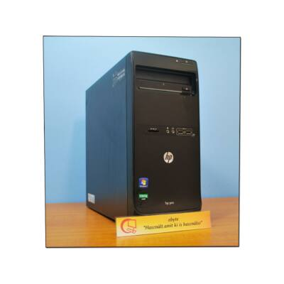 HP Pro 3405 Dual Core E2-3200 2x2400MT& ATI HD6370D HM 1GB video