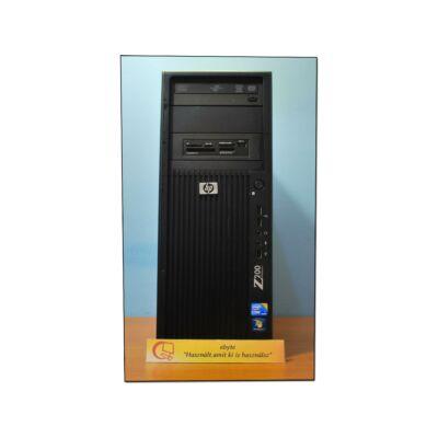 HP Z200 Core I5 660 4x3330MT& SSD