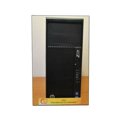 HP Z230 Xeon E3-1240v3 (I7 4770) 8x3400& GeForce GTX1060 6G+SSD+ Win10