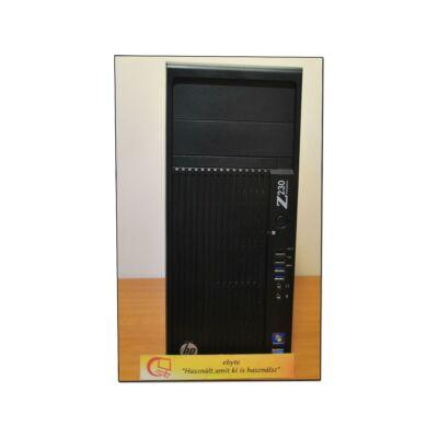 HP Z230 Xeon E3-1230v3 (I7 4770) 8x3300& GeForce GTX1060 6G+SSD+ Win10