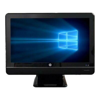 "HP 8200 Elite AIO Core I5 2500s 4x2700/8GB/500/cam 23"" FHD LED+ Win"