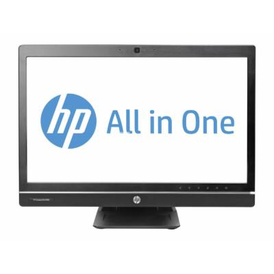 "HP 8300 Elite AIO Core I5 3470 4x3200/8GB/120G SSD/cam 23"" Touch FHD LED+ Win"